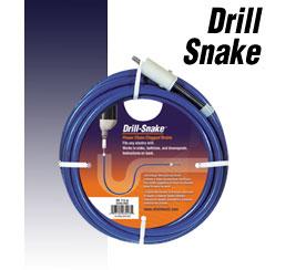 Drill Snake