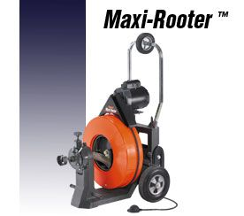 Maxi Rooter